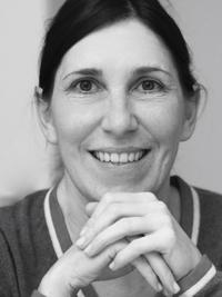 Portrait von Anke Fischer